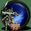 Dungeon Siege 2 new 4 icon
