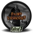 Fallout 3 Point Lookout 1 icon
