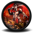 Overlord 1 icon
