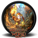 The Wispered World 2 icon