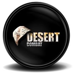 Battlefield 1942 Deseet Combat new x box cover 3 icon