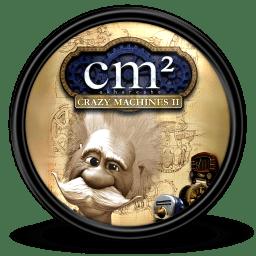 Crazy Machines 2 2 icon