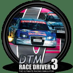 DTM Race Driver 3 3 icon