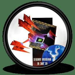 Descent 1 icon