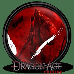 Dragon Age Origins new 1 icon