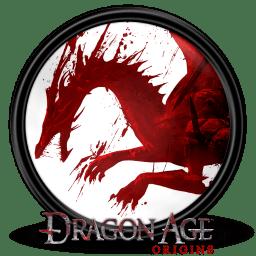 Dragon Age Origins new 3 icon