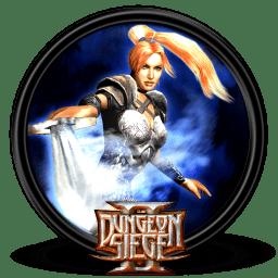 Dungeon Siege 2 new 1 icon