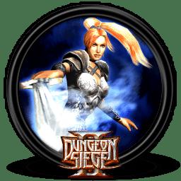 Dungeon Siege 2 new 6 icon