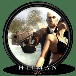 Hitman Blood Money 5 icon