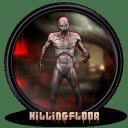 Killingfloor 1 icon