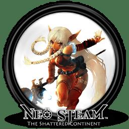 Neo Steam 8 icon