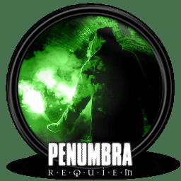 Penumbra Requiem 1 icon