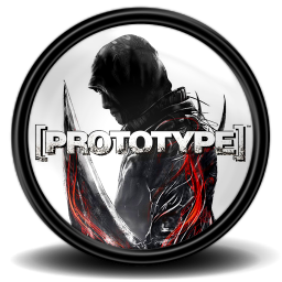 Prototype new 5 icon