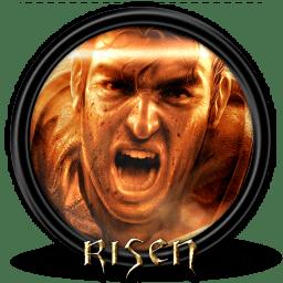 Risen new 2 icon