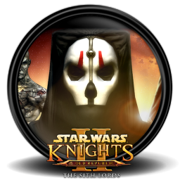 Star Wars KotR II The Sith Lords 2 icon