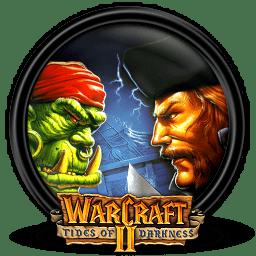 Warcraft II new 3 icon