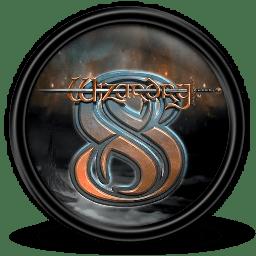 Wizardry 8 2 icon