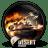 Battlefield 1942 Deseet Combat new x box cover 1 icon