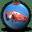 Cars pixar 4 icon