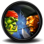 Warcraft II new 4 icon