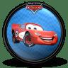Cars-pixar-4 icon