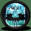 Aion 4 icon