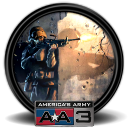 America s Army 3 7 icon