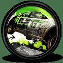 Colin McRae DiRT 2 4 icon
