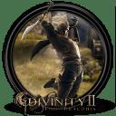 Divinity II Ego Draconis 6 icon
