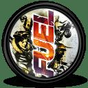 Fuel 3 icon