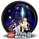LEGO Star Wars II 3 icon