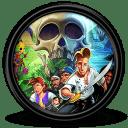 Monkey Island SE 5 icon