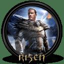 Risen new 4 icon
