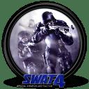 SWAT 4 8 icon