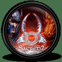 Sacred 2 Ice Blood 2 icon