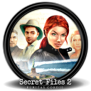 Secret Files 2 3 icon