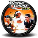 Virtua Tennis 2009 3 icon