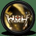 Wolf Team 3 icon