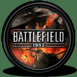 Battlefield 1942 new 3 icon