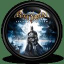 Batman Arkam Asylum 7 icon