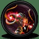 Dawn of Magic 2 4 icon