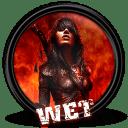 Wet 6 icon
