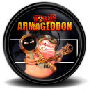 Worms ArmageddonI 4 icon