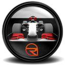 RFactor Formula 1 8 icon