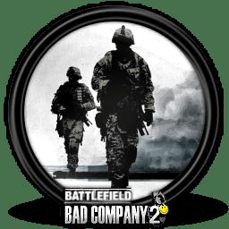 Battlefield Bad Company 2 2 icon