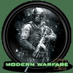 Call of Duty Modern Warfare 2 5 icon