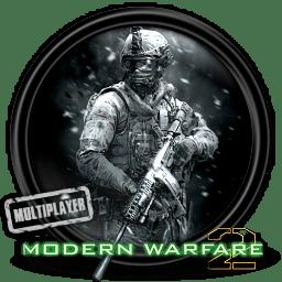 Call of Duty Modern Warfare 2 7 icon