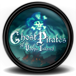 Ghost Pirates of Vooju Island 2 icon