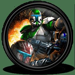 Star Wars Republic Commando 5 icon