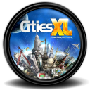 Cities XL 2 icon